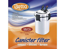 Betta 1050 Aquarium External Filter