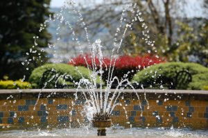 water-fountain