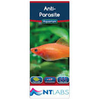NT Labs Anti-Parasite Treatment 100ml