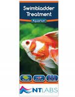 NT Labs Swimbladder Treatment100ml