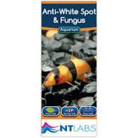 NT Labs Anti-White Spot & Fungal Treatment 100ml