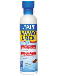 API Ammo Lock 237ml