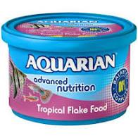 Aquarian tropical Flake 50g