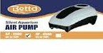 Betta 3500 Silent Air Pump 100l
