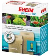 Eheim Pick Up 160 Replacement Sponges
