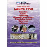 Frozen Lance Fish Blister Pack