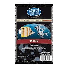 Betta Frozen Mysis Blister Pack