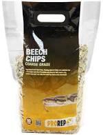 10L Beech Chips Coarse Grade