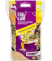 10L Leo Life